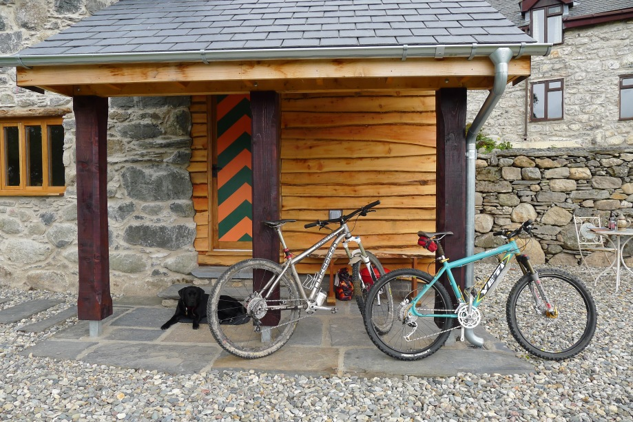Cycling Holiday Cottage
