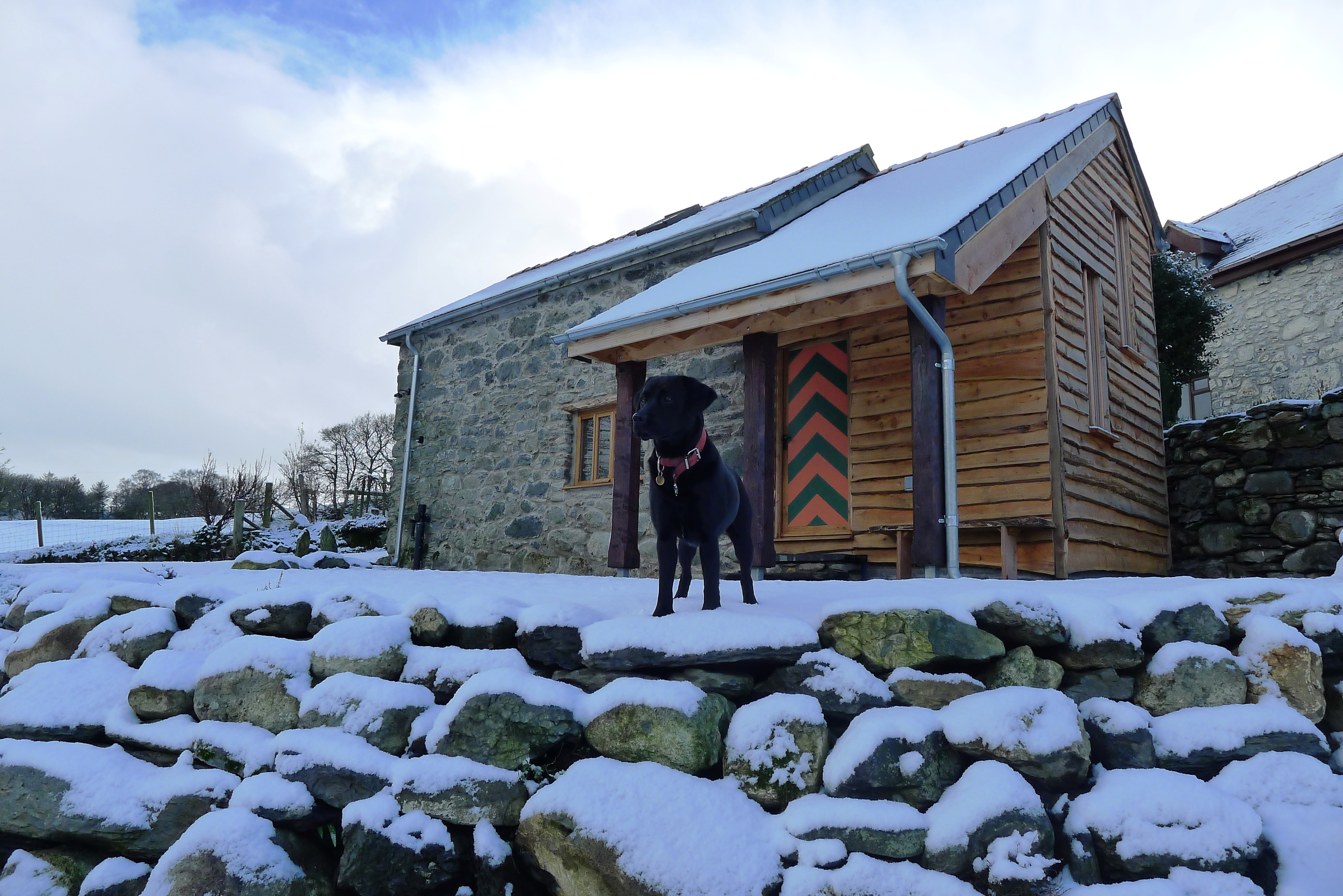 North Wales Holiday Accommodation