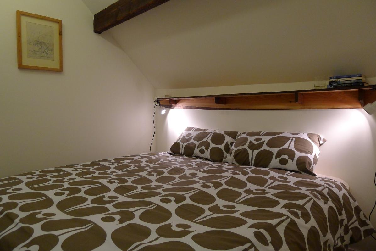 Orla Kiely bedding