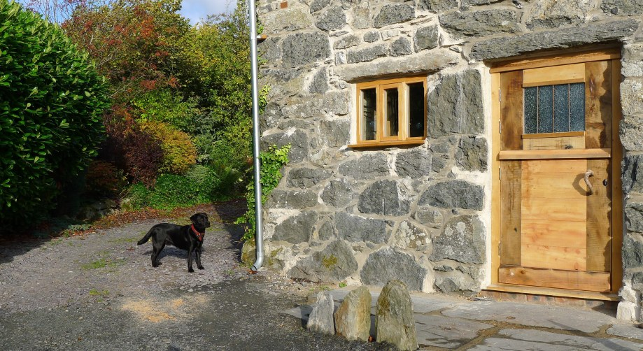Bala Holiday Cottage