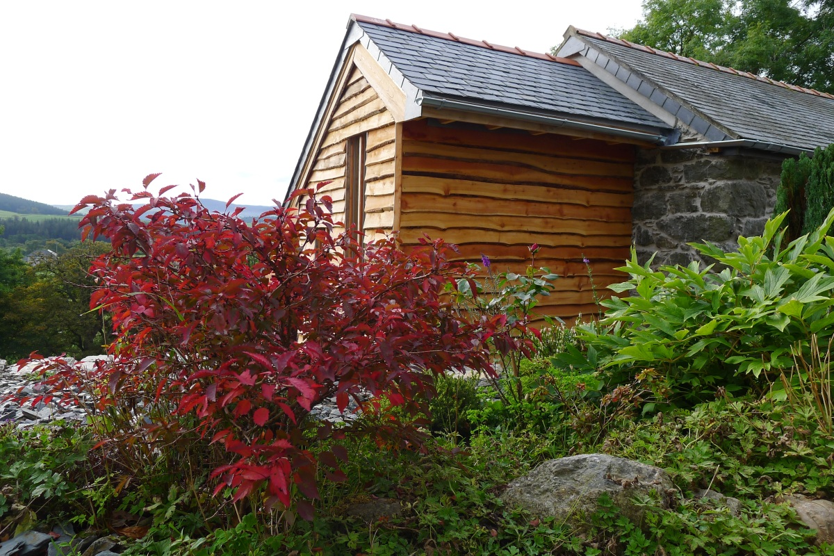 North Wales Holiday Cottage
