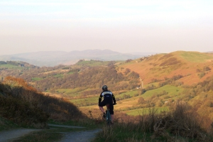 Ty Beic Mountain Biking