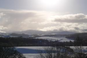 Welsh winter