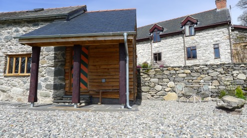 Holiday Cottage North Wales
