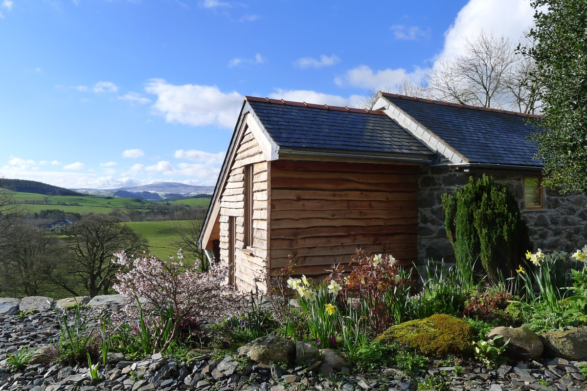 Holiday Cottage Snowdonia